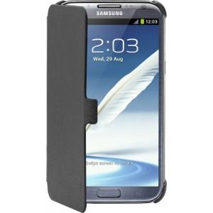 Etui origine Samsung Galaxy Note 2 - couleur noir