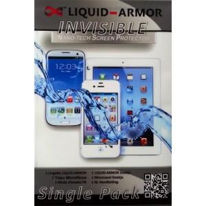 Film de protection Liquid-Armor invisible universel révolutionnaire