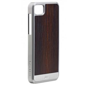 Coque Case Mate BlackBerry Z10 Bois modèle Rosewood