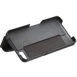 Etui Coque rabat cuir noir origine BlackBerry Z10